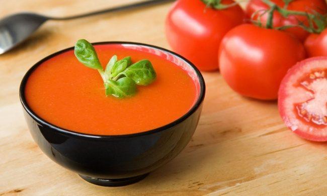 7 восхитительных холодных супов