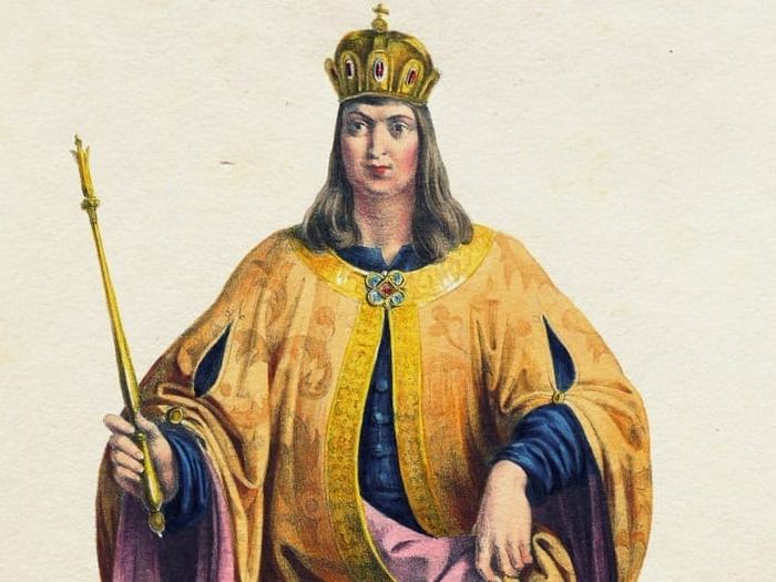 Вацлав III Богемский